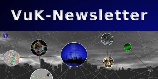 VuK-Newsletter #16 – Stromnetze an der Belastungsgrenze
