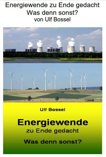 Energiewende zu Ende gedacht