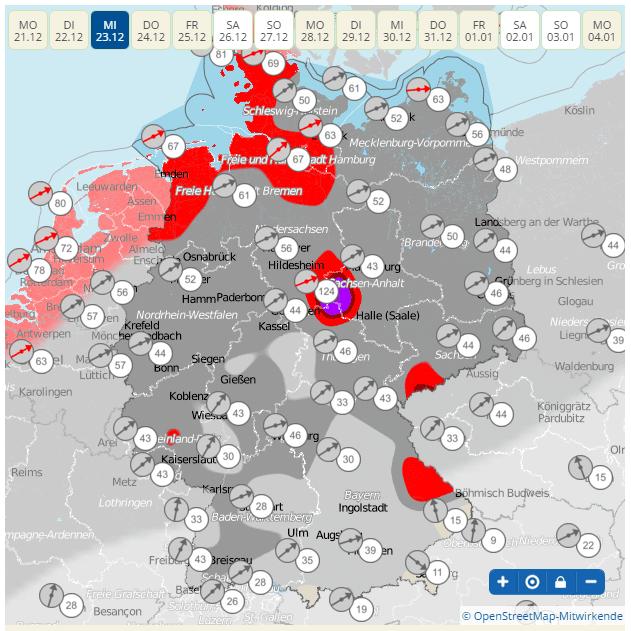 151223 - Wind Deutschland