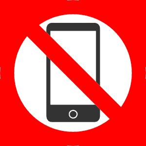 Kein Handy