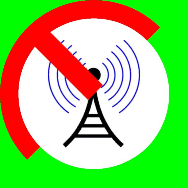 Kein Radio