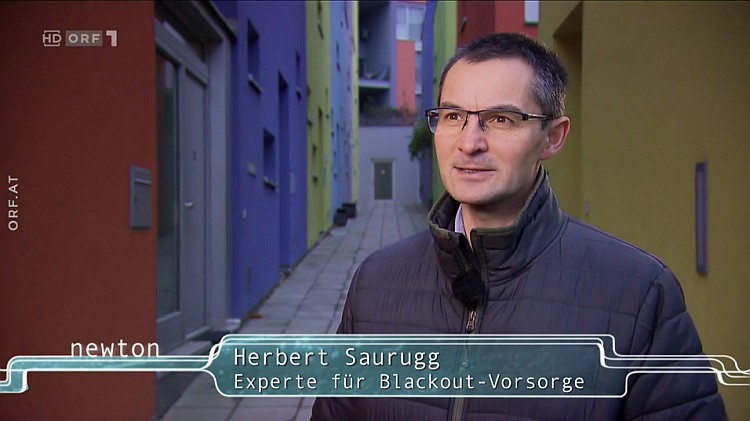 Newton Herbert Saurugg