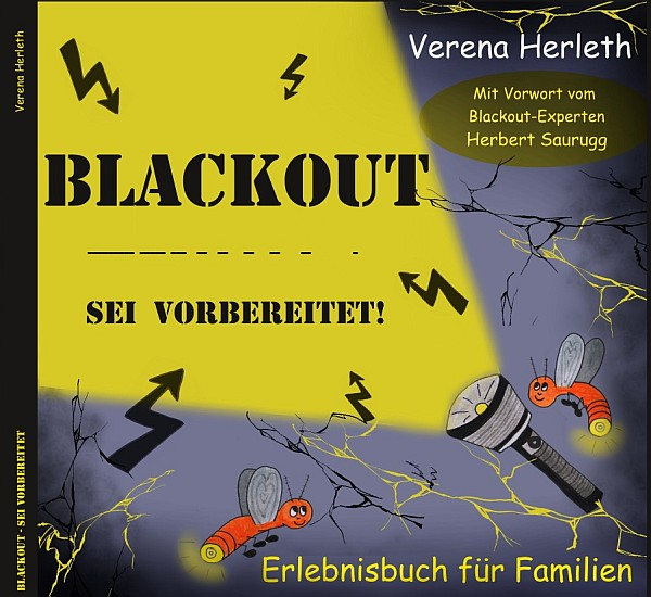 Blackout - Sei vorbereitet